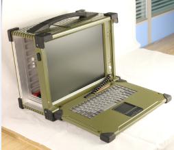 cPCI前翻门上架式计算机